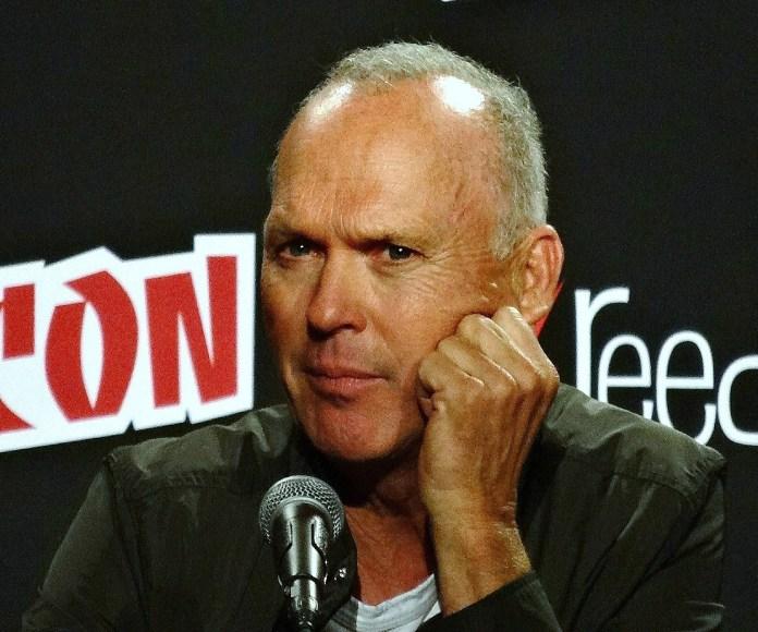 Dumbo reúne a Tim Burton y Michael Keaton tras 25 años