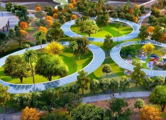 Ecología urbana, el camino hacia las ciudades sostenibles