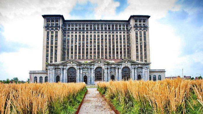 Edificios abandonados del mundo: 20 edificios fantasma que fueron abandonados a su suerte