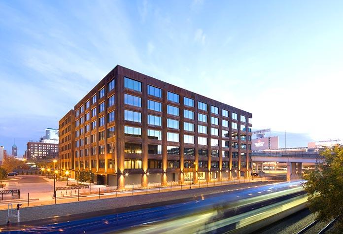 Edificios ecológicos - T3