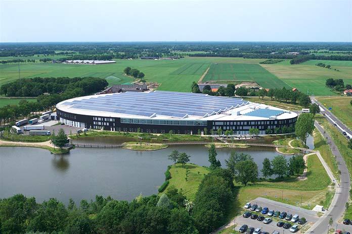 Edificios ecológicos - Venco Campus