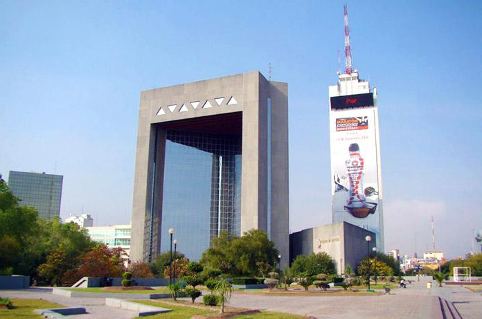 Edificios sostenibles - Infonavit