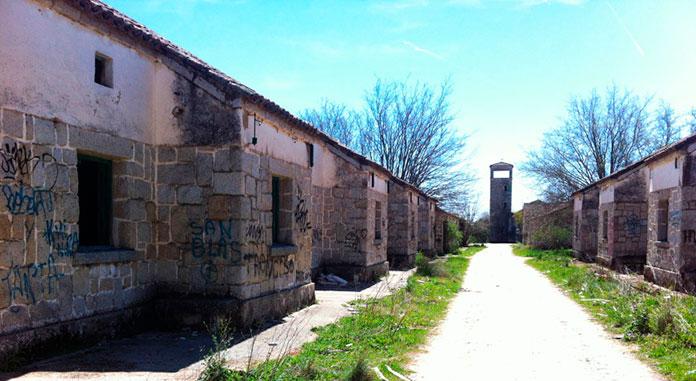 El Alamín (Villa del Prado)