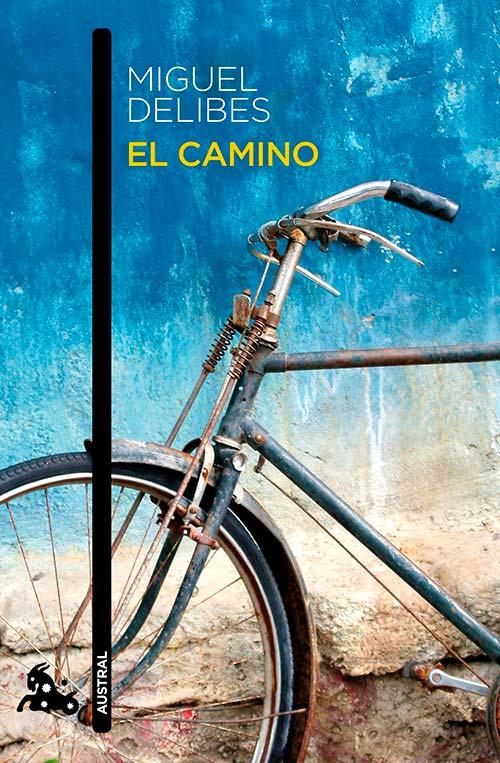 'El camino' de Miguel Delibes