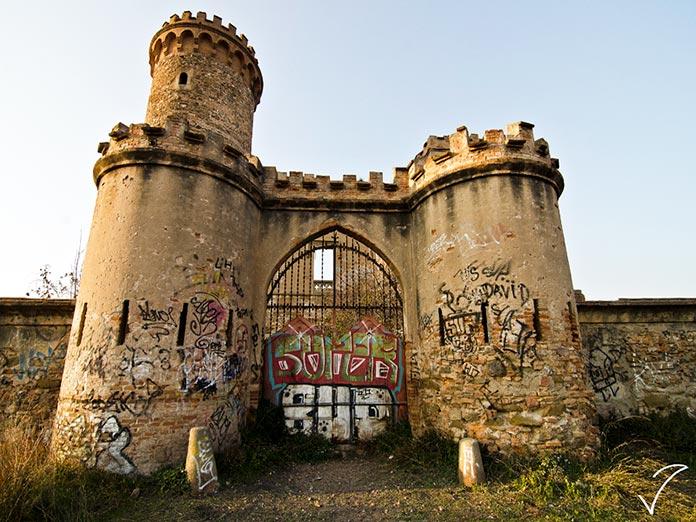 El Castillo del Infierno