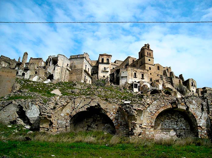 El Pueblo de Selma (La Vall de Sant Marc)