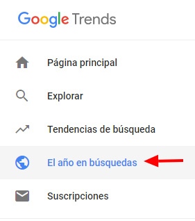 palabras más buscadas en Google