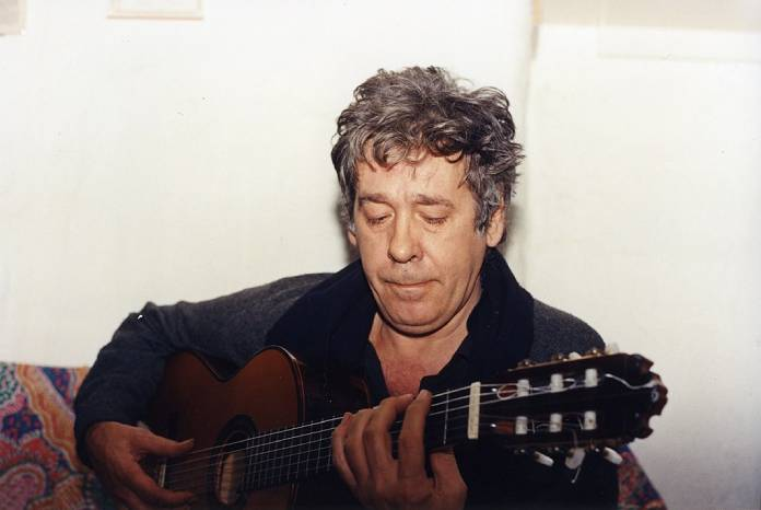 Paco-Ibanez