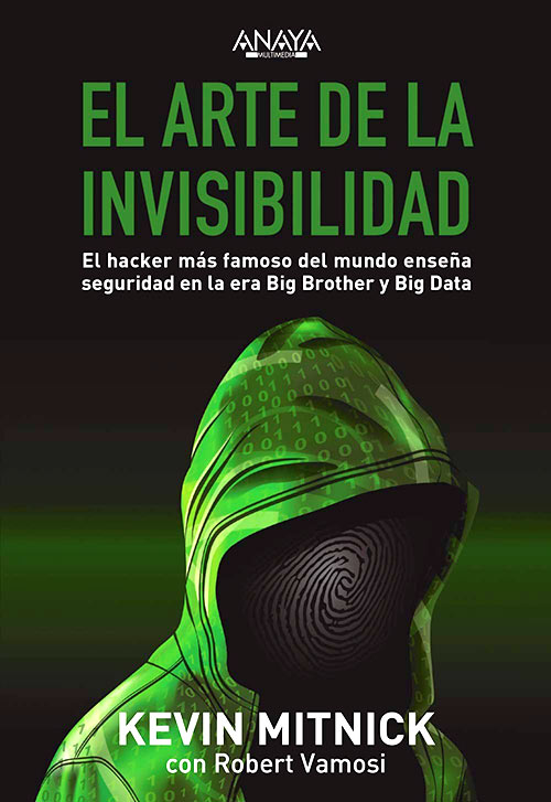 Qué sabe Google de mí - El arte de la invisibilidad