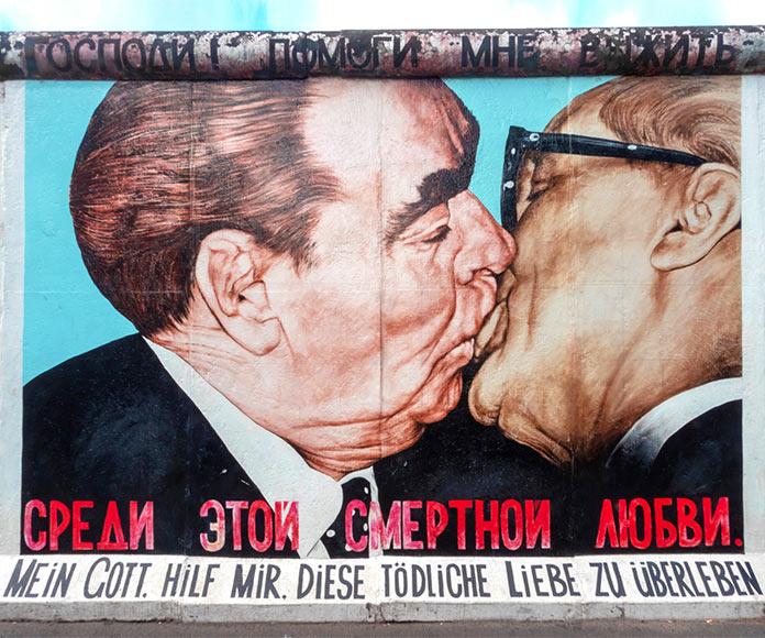 El beso: origen, historia, datos curiosos y fotos de los besos más famosos de la historia