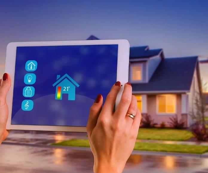 El futuro está aquí_casas que anticipan los deseos de sus dueños