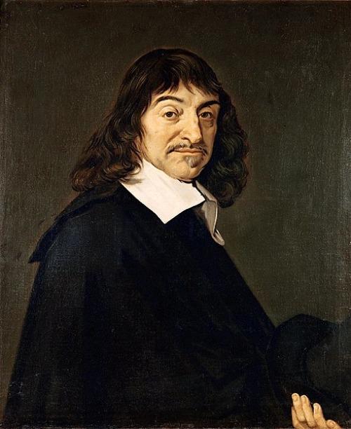 El siglo de las luces – René Descartes