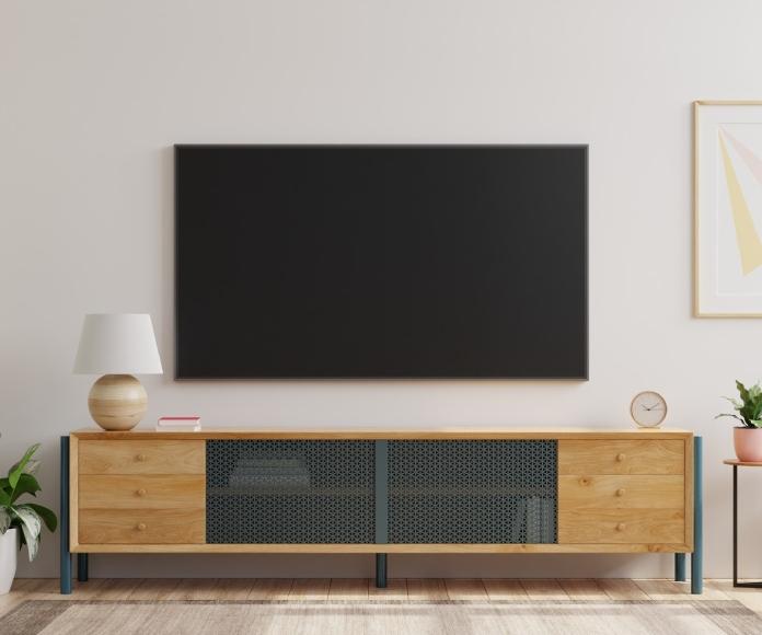 El televisor HD más grande del mundo