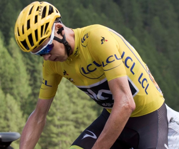 El uso de salbutamol enciende controversias en el ciclismo