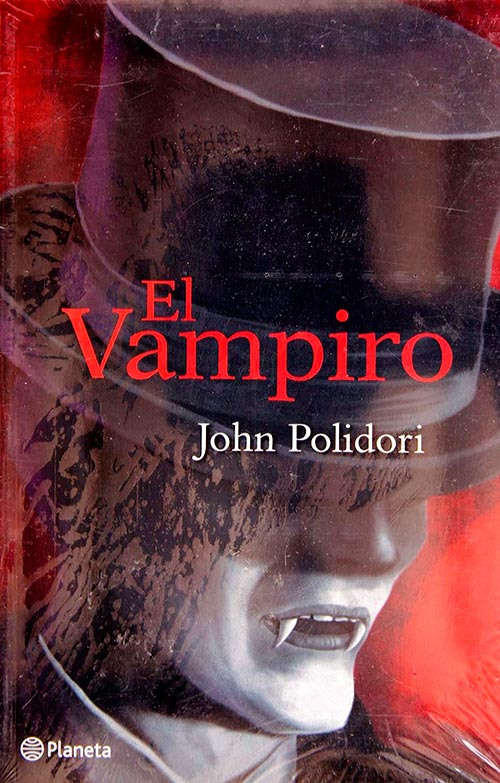 """El vampiro"" de John William Polidori"