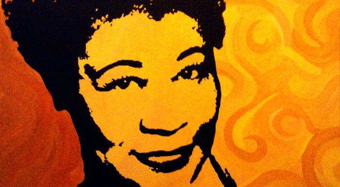 "Ella Fitzgerald, ""la primera dama del jazz"""