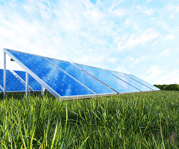 Energía solar, fuente energética