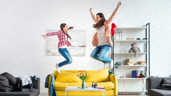 Entretenimiento en casa: cómo divertirse en casa con actividades, juegos y hobbies para niños y adultos