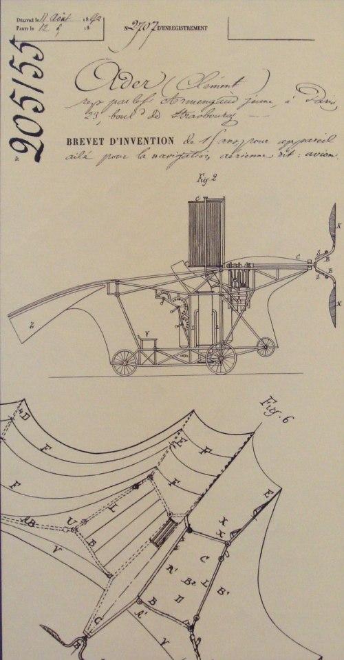Eole-Patente-Invento