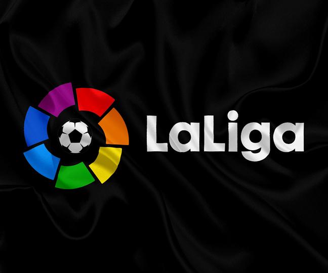 Los equipos de fútbol de la liga española con más puntos de la historia