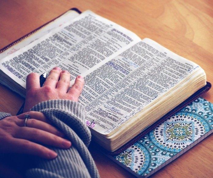 Errores curiosos sobre La Biblia que seguro desconocías