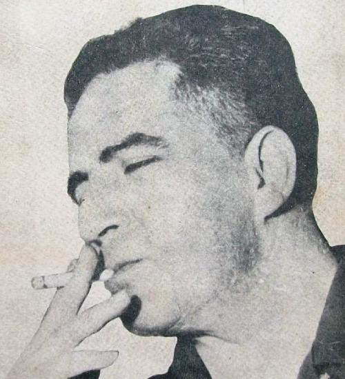 Escritores peruanos famosos - Ciro Alegría.