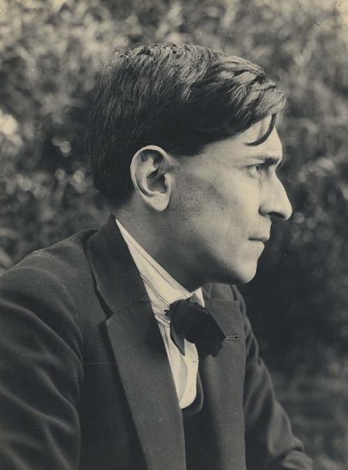 Escritores peruanos famosos - José Carlos Mariátegui.