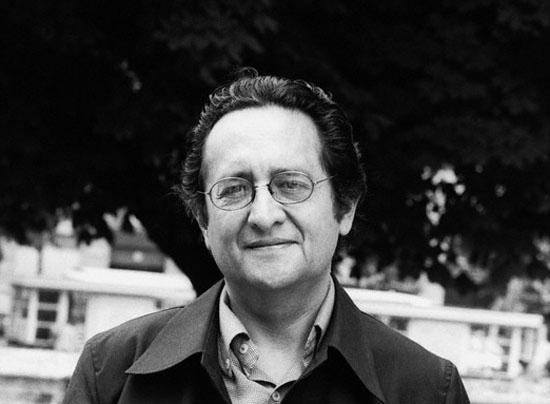 Escritores peruanos famosos - Manuel Scorza.