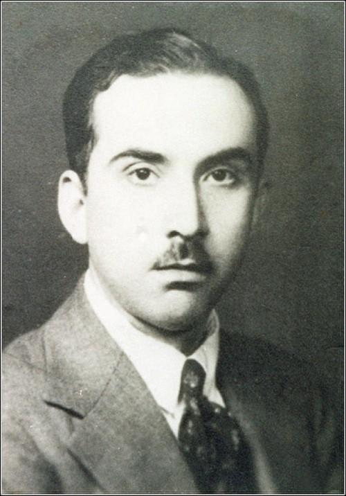Escritores peruanos famosos - Martín Adán.