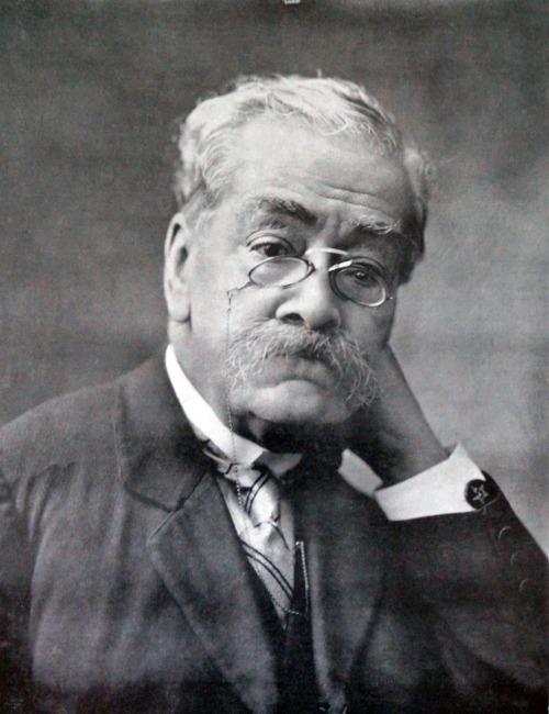 Escritores peruanos famosos - Ricardo Palma.