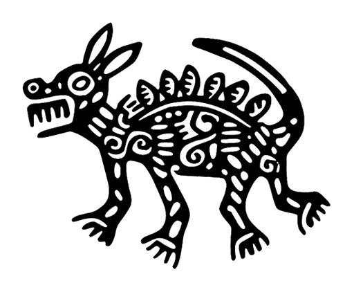Escritura azteca - Simbología azteca