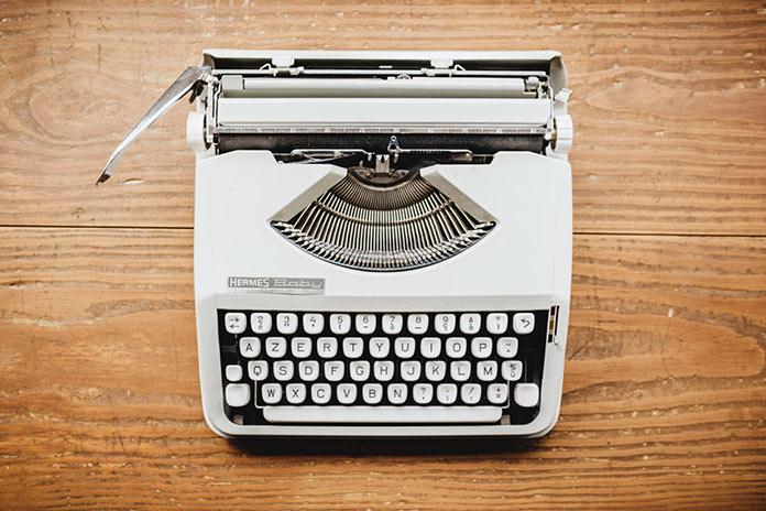Escritura creativa. Problemas frecuentes y estilo