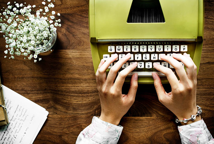 Escritura creativa desde cero