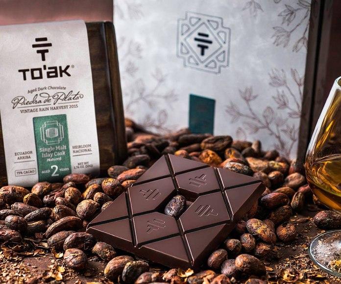 Este es el chocolate más caro del mundo