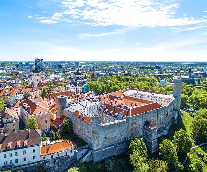 Estonia, el futuro tecnológico, cultural y social de Europa