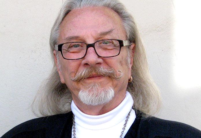 Eugene Rabine