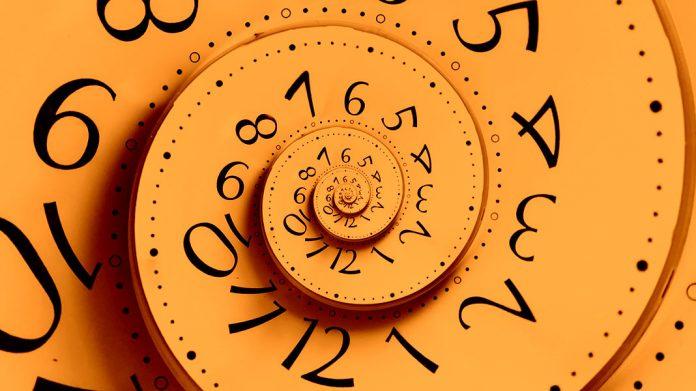 Excentricidades horarias
