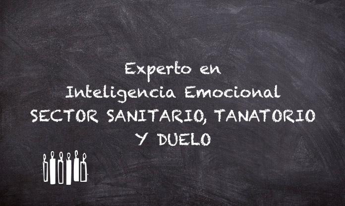 Experto en Inteligencia Emocional Sector Sanitario, Tanatorio y Duelo