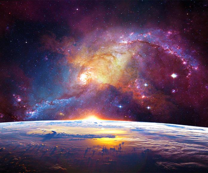 Este planeta tarda 1.000 años en dar una vuelta al Sol
