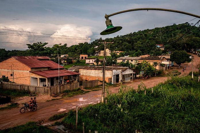 Fordlandia (Brasil)