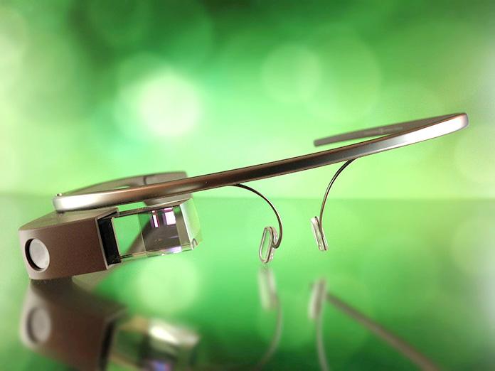 Fracasos: Google Glass