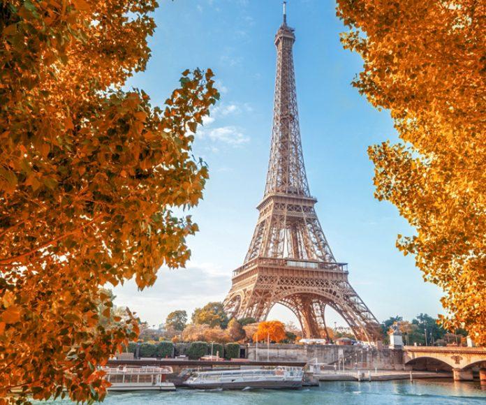 Francia: el destino preferido por los turistas