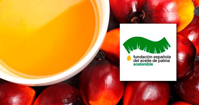 Fundación Española del Aceite de Palma Sostenible
