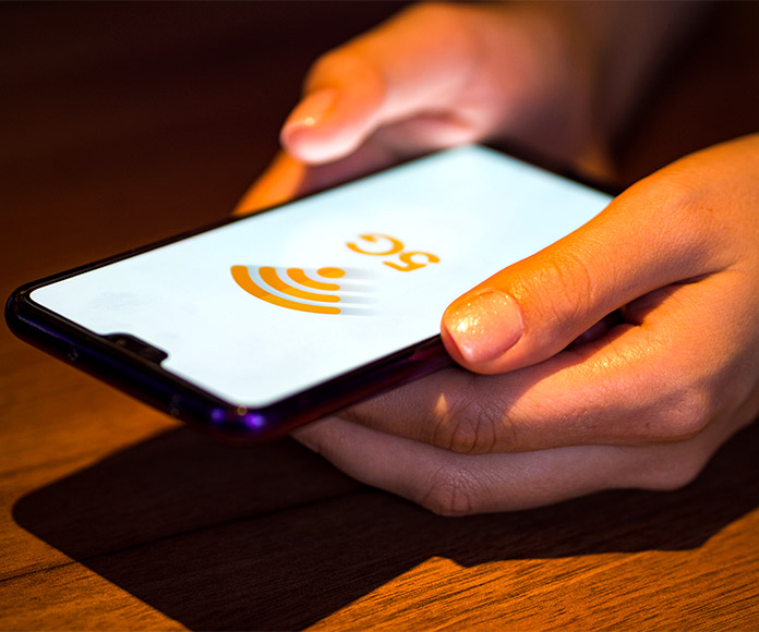 El futuro de Internet está en la nueva red 5G