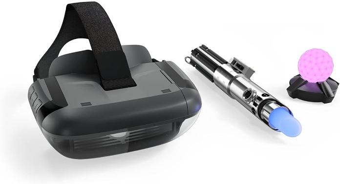 Gafas VR +Lenovo-Desafios-Jedi