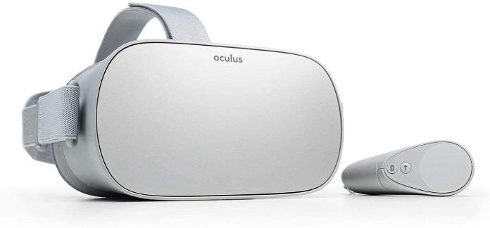 Gafas+Oculus-Go