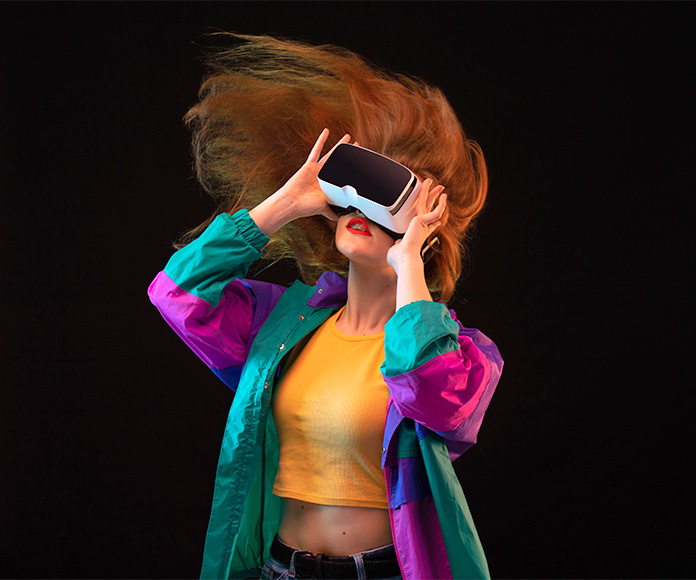 Gafas de realidad virtual que te puedes permitir
