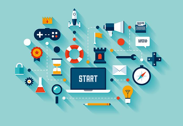 Gamificación - Existen muchas formas de gamificar, tantas como juegos se te ocurran