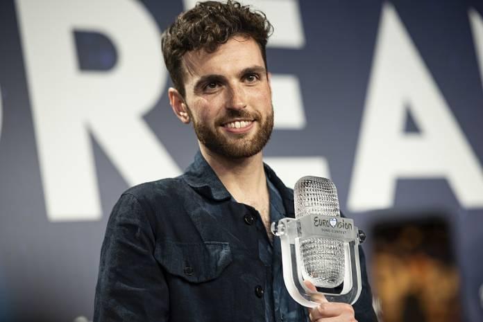 Festival de la Canción Eurovisión - Duncan Laurence