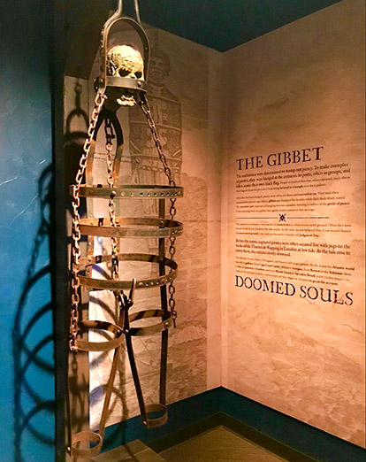 Whydah Pirate Museum